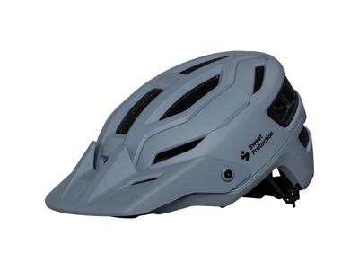 Sweet Protection Trailblazer - MTB hjelm - Matte Nardo Grey