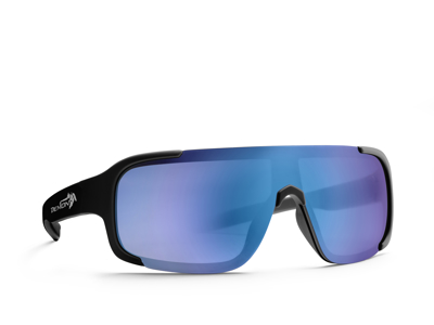 Demon Evo Cycle - Cykelbrille - Junior - Med Category 3 linse