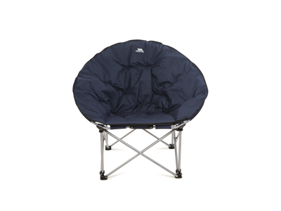 Trespass Tycho - Sammenleggbar campingstol - Navy