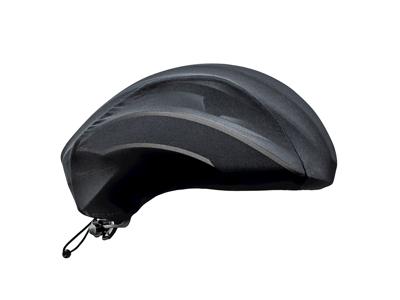GripGrab Bugshield - Hjelmdeksel - Svart - En størrelse