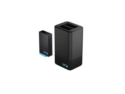GoPro MAX - Dual batteri lader og batteri