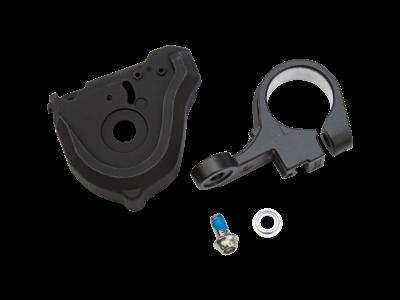 Shimano XT - Dæksel til højre til STI greb - SL-M780