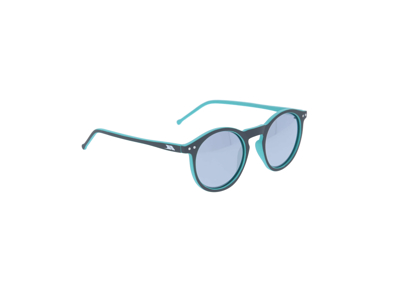 Trespass DLX Elta - Solbrille med polarised linse - Teal