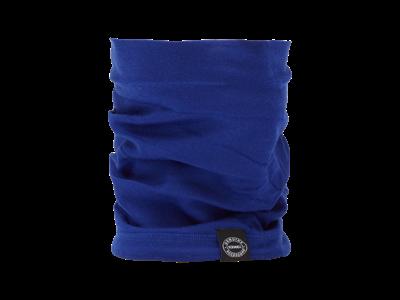 OXC - Halsedisse - Merinould - One size - Cosy royal blue