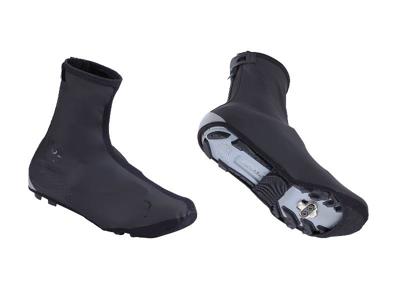BBB Waterflex 3.0 - Skoovertræk - Vandafvisende - Sort