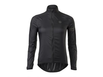 AGU Jacket Essential Wind - Dame Windbreaker - Svart