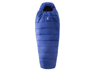 Deuter Starlight - Sovepose til børn op til 130-170 cm - Indigo Navy