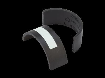 Shimano Road - Sims for shifter - Reduserer klemmediameter fra 34,9 til 28,6 mm