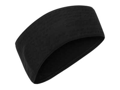 GripGrab Freedom Seamless Warp Stickad pannband - Pannband - Svart - One Size