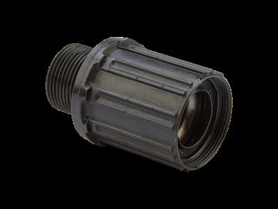 Shimano Deore - Kassettehus til 10/11 gear - Passer til bagnav FH-M6010 med flere