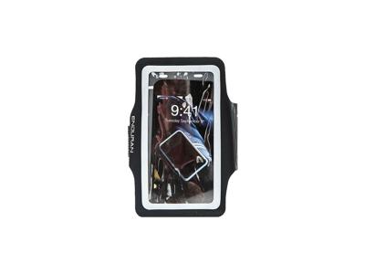 Endurance Cave - Armbånd til smartphones - Sort