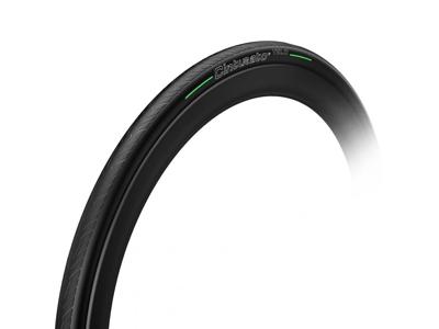 Pirelli Cinturato Velo - Foldedæk 700x26c - Sort/grøn