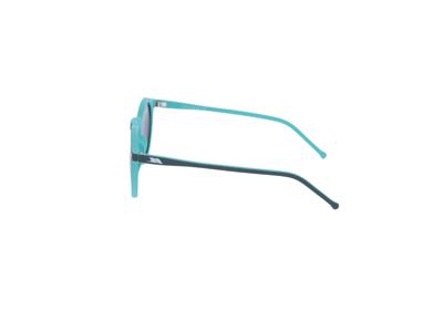 Trespass DLX Elta - Solbrille med polarised linse - Teal