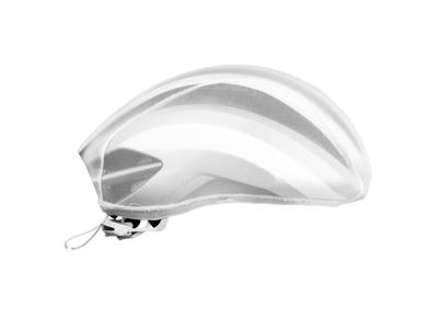 GripGrab Bugshield - Hjelmdeksel - Hvit - En størrelse
