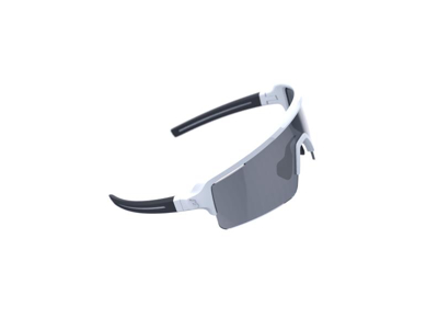 BBB Fuse BSG-65 - Cykelbriller - Mathvid stel - Inkl. 3 linser