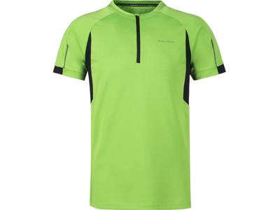 Endurance Jencher - Cykel/MTB trøje m. korte ærmer - Grøn