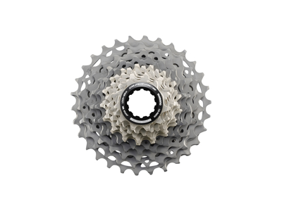 Shimano Dura Ace - Kassette 12 gear 11-28 tands - R9200