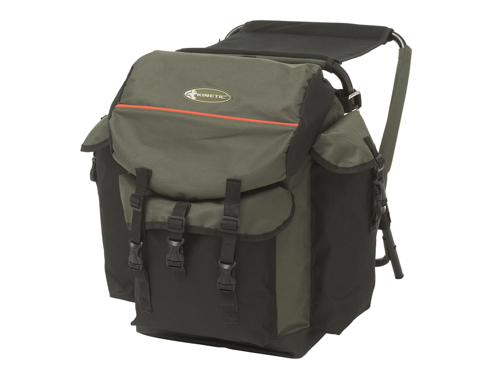 Kinetic Chairpack Std. 25L