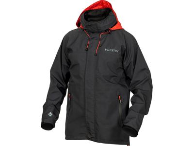 W6 Rain Jacket