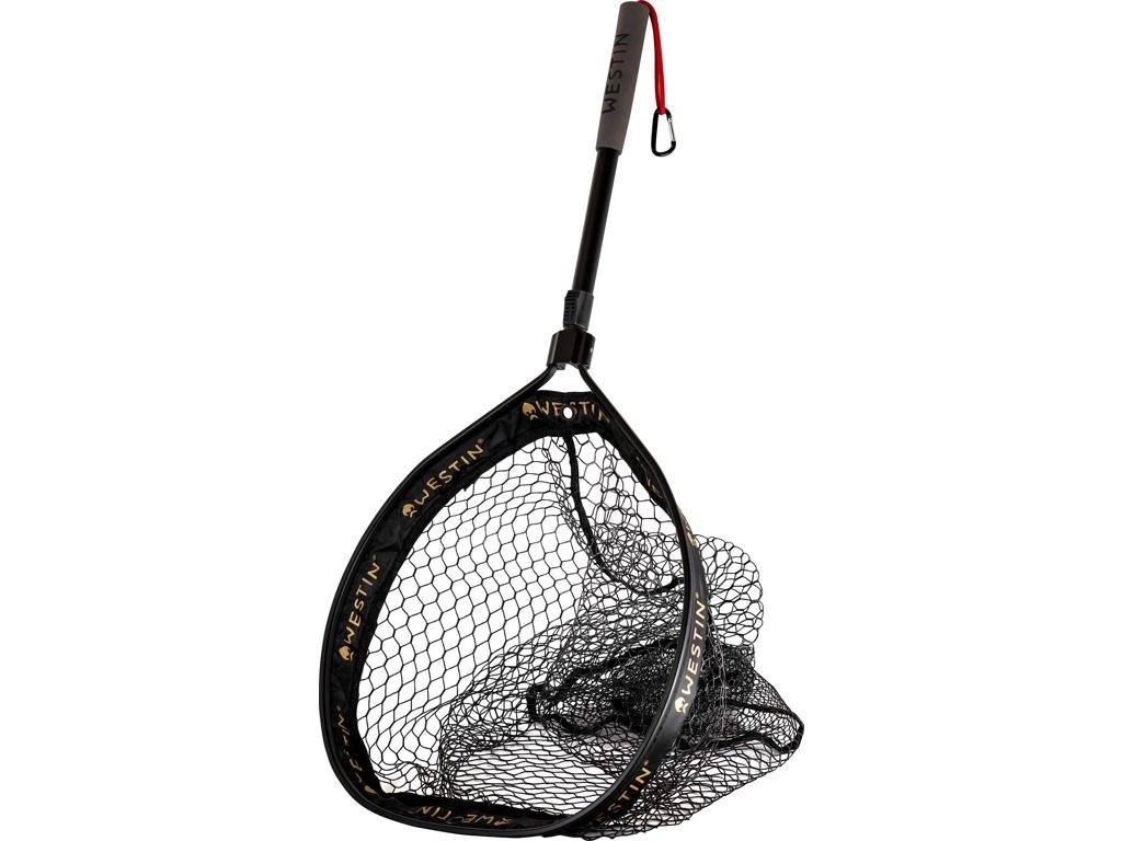 W3 CR Floating Landing net