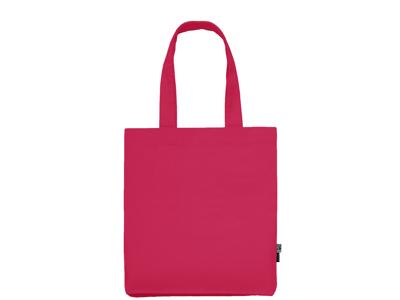 Twill Bag Neutral O90003 pink