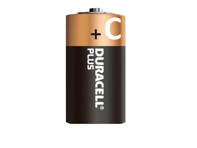 Batterier C