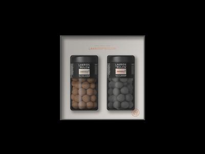 Johan Bülow Black Box Reg/Reg (Christmas/Snowball) 590 gram