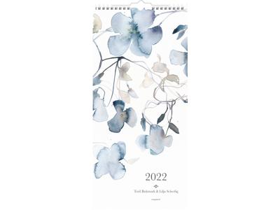 Vægkalender, Toril Bækmark & Lilja Scherfig, FSC Mix
