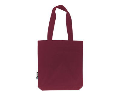 Twill Bag Neutral O90003 bordeaux