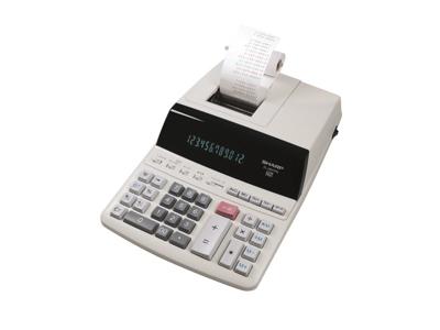 Regnemaskine Sharp EL2607PG 12 cifre