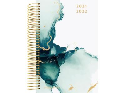 Mini Studiekalender, 1 dag, Story, FSC Mix