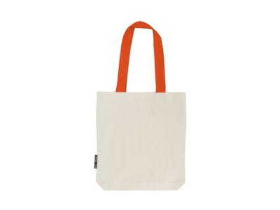 Twill Bag Neutral O90002 orange