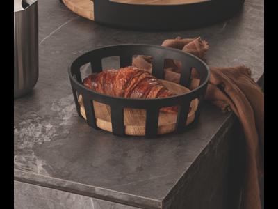 Nordic kitchen brødkurv