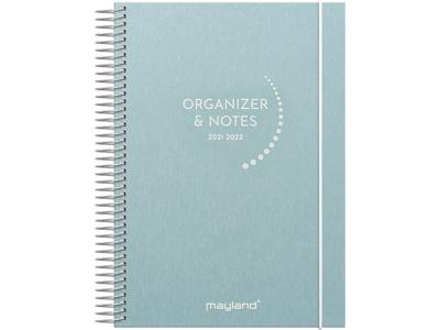 Organizer & Notes, studiekalender, FSC Mix