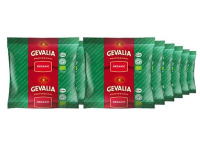 Kaffe Gevalia 65 gram økologisk
