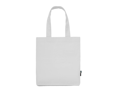 Twill Bag Neutral O90003 white