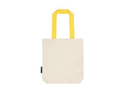 Twill Bag Neutral O90002 yellow