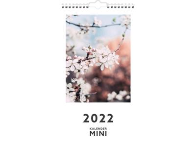 Vægkalender Mini