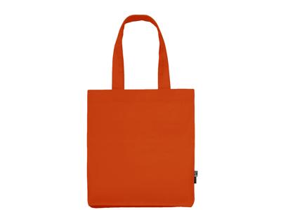 Twill Bag Neutral O90003 orange