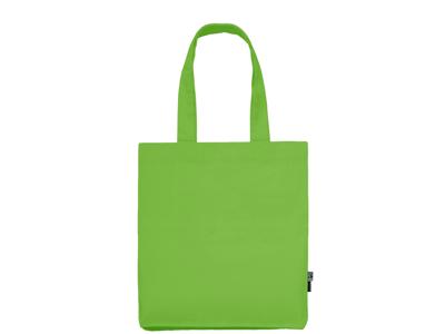 Twill Bag Neutral O90003 lime