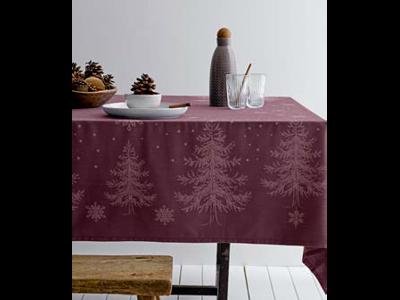 Södahl Dug 150 x 270 cm, Winterland
