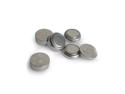 Batterier Knapcelle