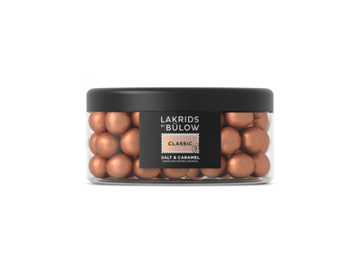 Johan Bülow Large Classic 550 gram