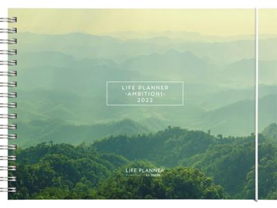 Life Planner, Ambitions, FSC Mix