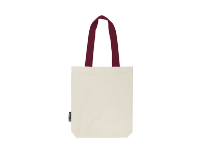 Twill Bag Neutral O90002 bordeaux