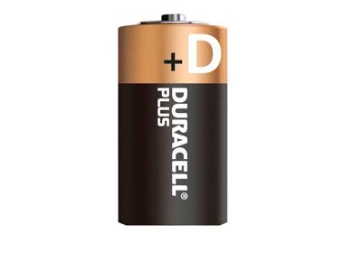 Batterier D