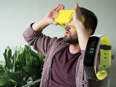 Wearables og VR