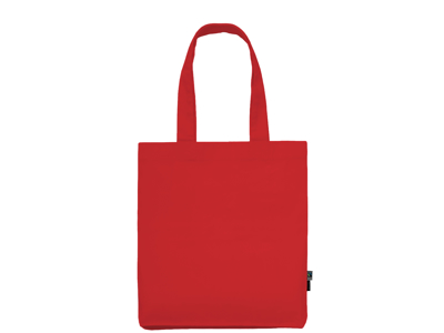 Twill Bag Neutral O90003 red