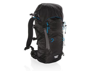 Explorer ripstop stor vandre rygsæk 40L, PVC fri