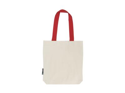 Twill Bag Neutral O90002 red